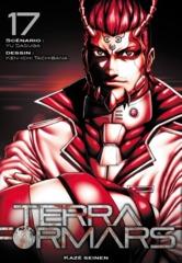 017-Terra Formars