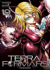 019-Terra Formars