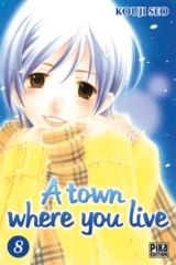 008- A Town Where you Live T08