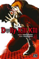 004-Dolly Kill Kill
