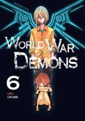 006-World War Demons