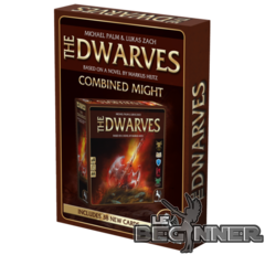 The Dwarves : Combined Might