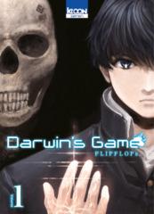 001- Darwin's Game