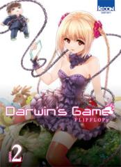 002- Darwin's Game