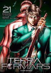 021-Terra Formars