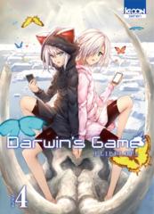 004- Darwin's Game