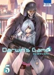 005- Darwin's Game
