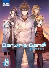 008- Darwin's Game