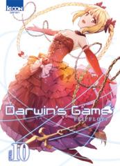 010- Darwin's Game