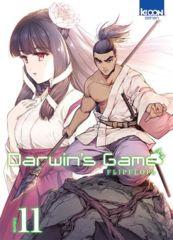 011-Darwin's Game