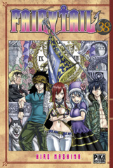 038-Fairy Tail