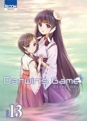 013-Darwin's Game