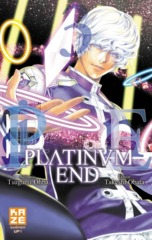 003-Platinum End