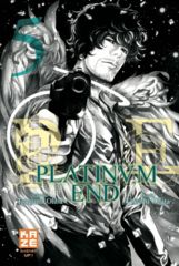 005-Platinum End