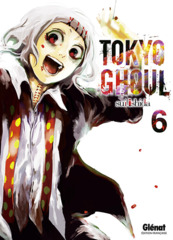006-Tokyo Ghoul
