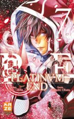 007-Platinum End