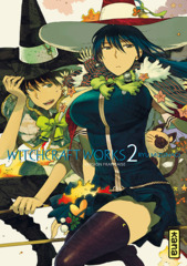 002-Witchcraft Works