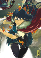 006-Witchcraft Works