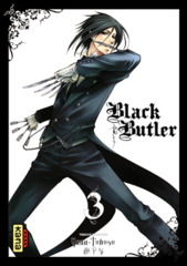 003- Black Butler