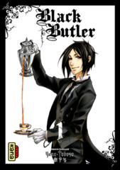 001- Black Butler