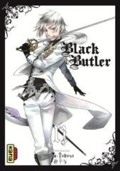 011- Black Butler