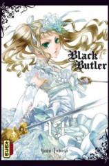 013- Black Butler