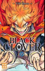 015-Black Clover