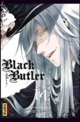 014- Black Butler