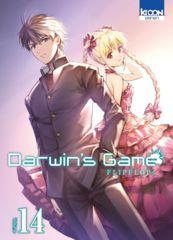 014-Darwin's Game