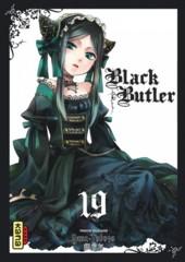 019- Black Butler