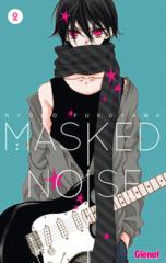 002-Masked Noise