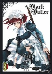 022- Black Butler
