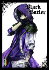 024- Black Butler