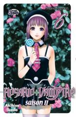 006-Rosario+Vampire saison2