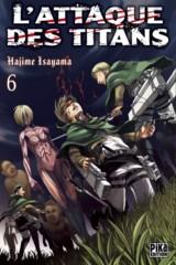 006- Attaque des Titans