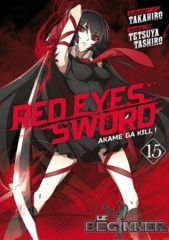 015-Red eyes Sword