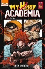 016-My Hero Academia