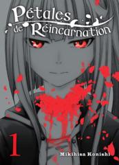 001-Pétales de Réincarnation