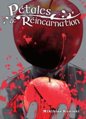 004-Pétales de Réincarnation