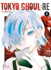 002-Tokyo Ghoul Re