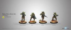 Sekban, Naval Special Unit