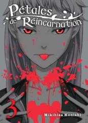 003-Pétales de Réincarnation