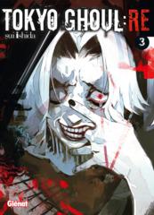 003-Tokyo Ghoul Re