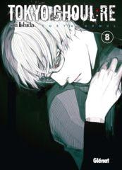 008-Tokyo Ghoul Re