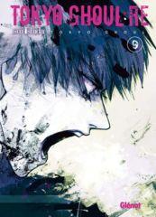 009-Tokyo Ghoul Re