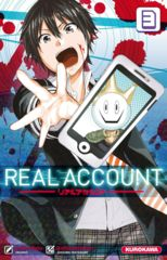 003-Real Account