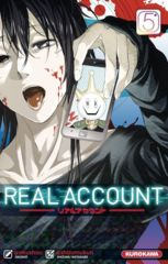 005-Real Account