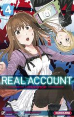 004-Real Account