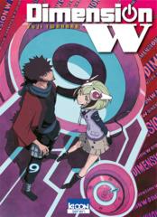 009-Dimension W