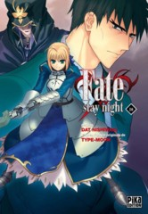 010- Fate Stay Night
